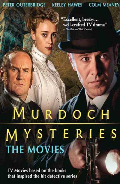 Murdoch Mysteries - The Movies